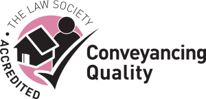 CQ Accredited logo